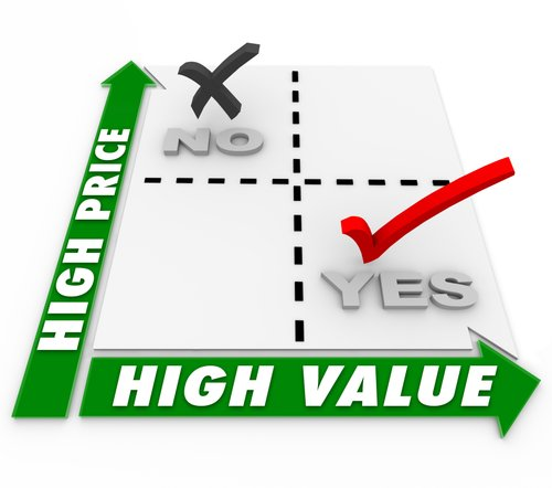 how to become a low cost price leader